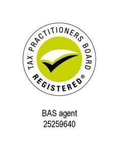 BAS Registered